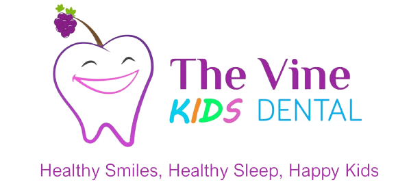 The Vine Kids Dental